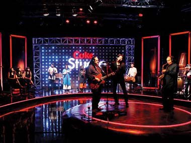 Coke Studio: 'A sound India has never heard before' - Firstpost