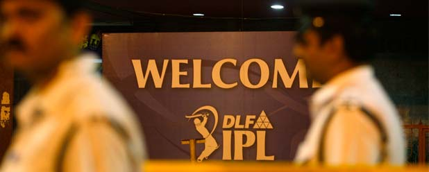 There is fixing in the IPL