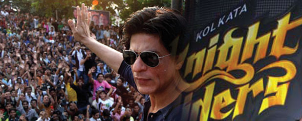 Shah Rukh is paying the price for being a celebrity