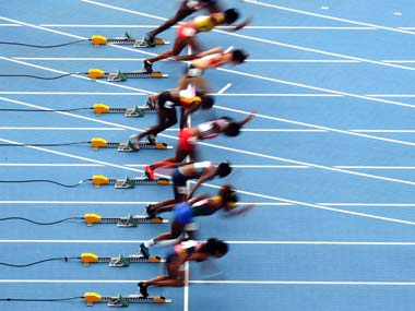 Athletics: Leaked blood test results indicate one in three medallists have allegedly doped