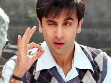 Ranbir Kapoor sings a promotional song for 'Barfi' - Firstpost
