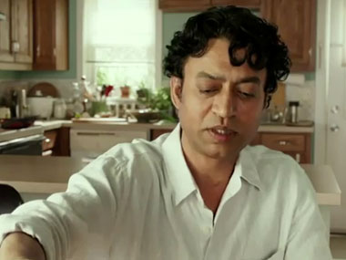 I did 39 life of pi 39 for my kids irrfan khan firstpost for Santosh patel