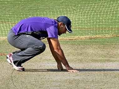 M S Dhoni is only asking for what should be his by right. PTI