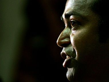 Indian captain Paes speaks in a file photo. Reuters