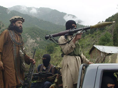Previous agreements between various Taliban factions have collapsed. AP
