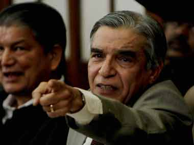 Pawan Kumar Bansal hasn't quite walked the talk on reforms. PTI
