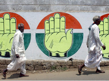 the Congress should not get too carried away by it recent performance in Karnataka and get complacent. AFP