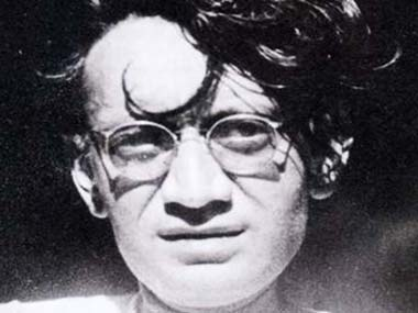 Saadat Hasan Manto. Agencies.