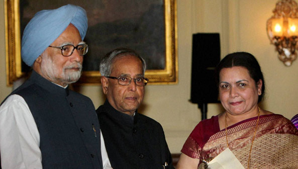 UPA-II: PM's political management has been shoddy