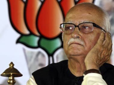 The Iron Man of Indian politics is showing symptoms of rust. Reuters