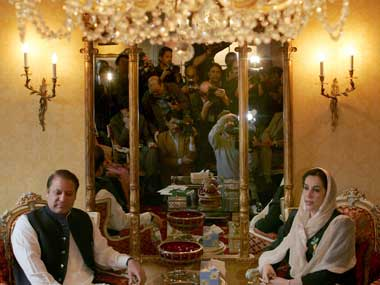 From nawaz sharif to musharraf why pakistan s politics plays out in