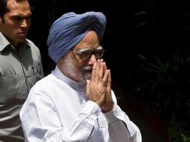 INDIA-POLITICS-ECONOMY-SINGH-FILES
