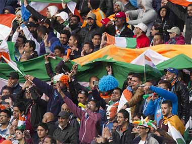 Test Cricket Champions Trophy will be held in 2017. AP