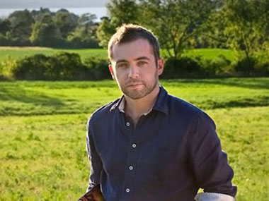 File photo of Michael Hastings. AP image