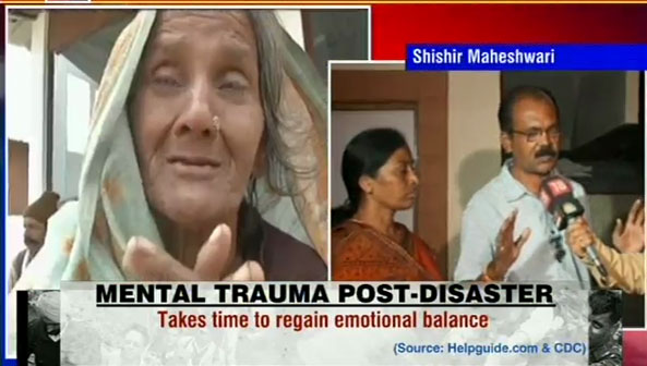 Villagers have been the real heroes of the Uttarakhand tragedy