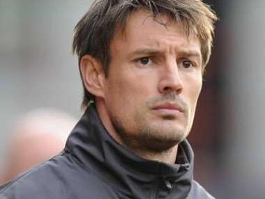 JSW Sports has appointed former Manchester United player Ashley Westwood as coach of the club for the upcoming I-League season.