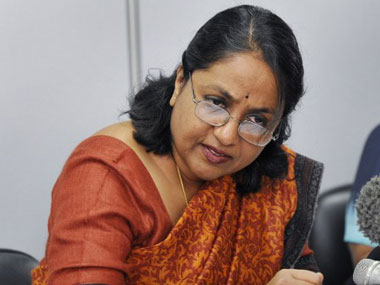 Sujatha Singh Sujatha Singh39s to become India39s next foreign secy
