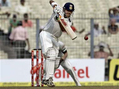 Gautam Gambhir is looking to revive his international career. AP