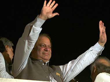 India shouldn't be lulled by Nawaz Sharif's platitudes: Reuters