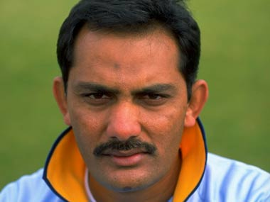 Mohammed Azharuddin has been offered to coach the J&K cricket team. PTI.