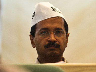 If Arvind Kejirwal's campaigning helped ratchet up the anti-incumbency fever, it stands to reason he should be its biggest beneficiary. AFP