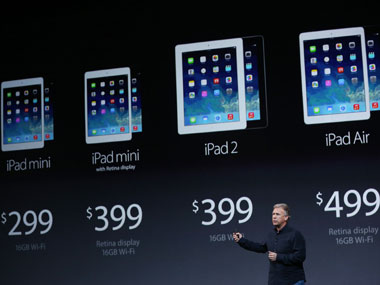 From iPad Air to New Mac Pro: Key features of Apple's ...