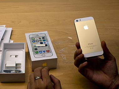 iPhone for Rs 2,500? AP