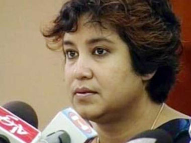 taslima nasreen essay Exiled bangladeshi writer taslima nasreen today asked why indian muslims want to deport her but welcome rohingyas.