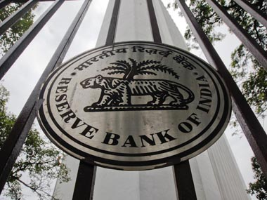 RBI issues framework for leverage ratio for banks - Firstpost