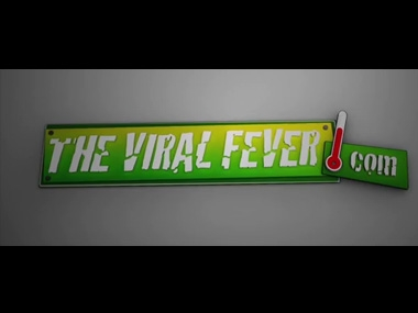 A screengrab of The Viral Fever.com