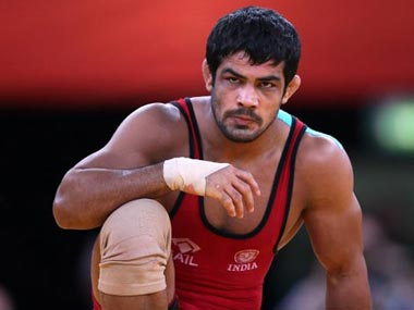 Sushil, Amit, Vinesh bag gold medals as wrestlers put on stunning show at CWG 2014