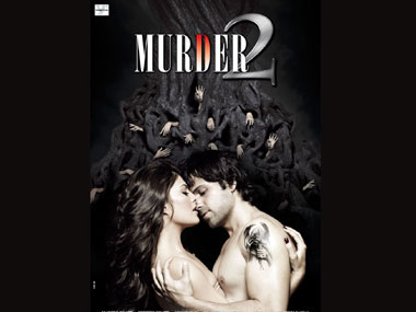 The  Murder 2 poster.