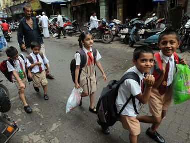 Smriti says Sanskrit will be optional, but KV schools have nothing else to offer - Firstpost