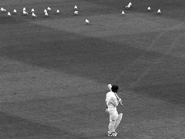Should we believe Sachin Tendulkar about Greg Chappell? Getty Images