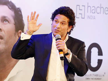 Sachin Tendulkar's 'Playing it my way' is a bit of a let down.