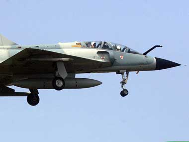 Indian Air Force. Reuters