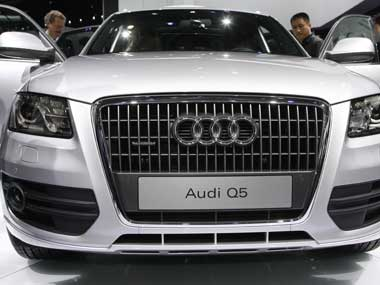 Audi Diesel Emission Scandal Affects 2 1 Mn Cars Worldwide