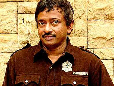 Ram Gopal Varma got trolled on Twitter for saying he was happy with India's defeat. IBNLive