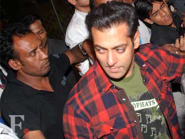 Court asked media not to report Salman Khan's statement in the hit-and-run case. Firstpost