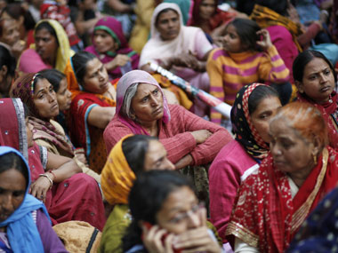 A helpline for women will be launched in Rajasthan. Reuters