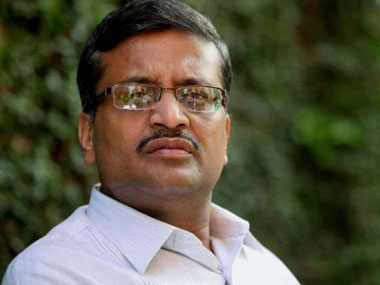 IAS officer Ashok Khemka was transferred for the 46th time in 22 years of service. PTI