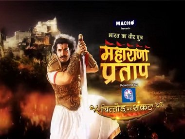 Demonising Akbar: Who needs RSS when a hit TV serial is