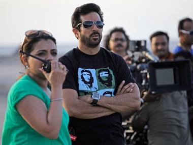 Director Kabir Khan. Reuters