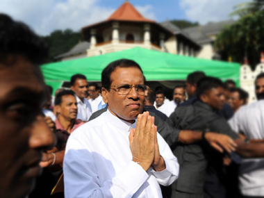Sri Lanka's attempts to humour western powers cause unease among its military