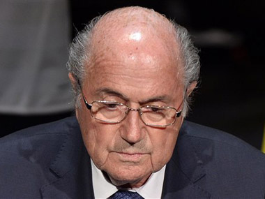 Sepp Blatter ban: Former Fifa president to learn fate on Monday after CAS verdict