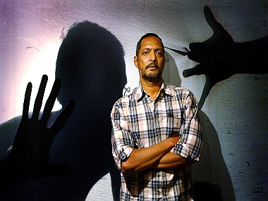 Actor Nana Patekar. Reuters