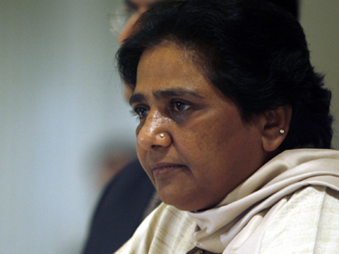 BSP chief Mayawati criticised BJP for Haryana caste violence. Reuters