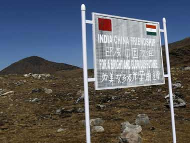 India and China agreed to maintain peace at LAC. Reuters