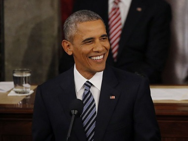 File image of Barack Obama. Reuters