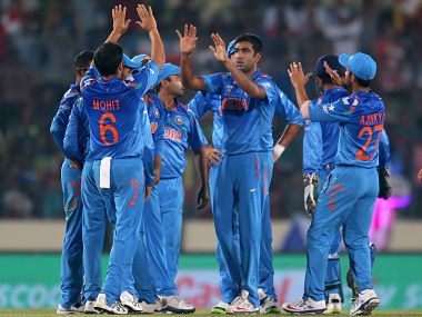 File photo of India playing in WT20. Getty Images